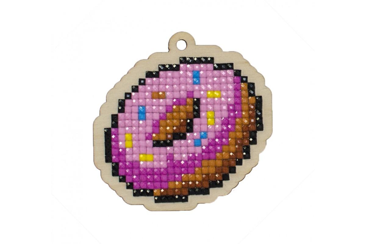 Puzzle 5D - Donut