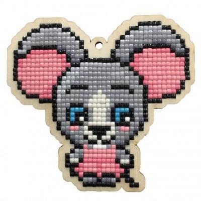 Puzzle 5D - Ratinho