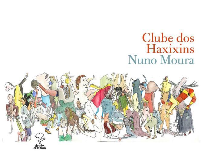 Clube dos Haxixins
