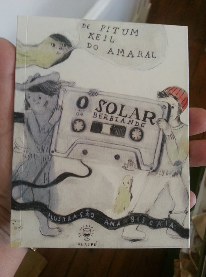 O Solar de Berbiande