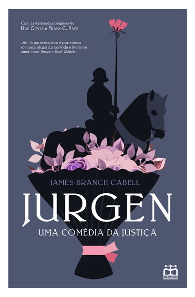 Jurgen, A Comédia da Justiça