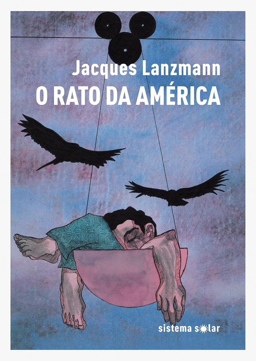 O Rato da América