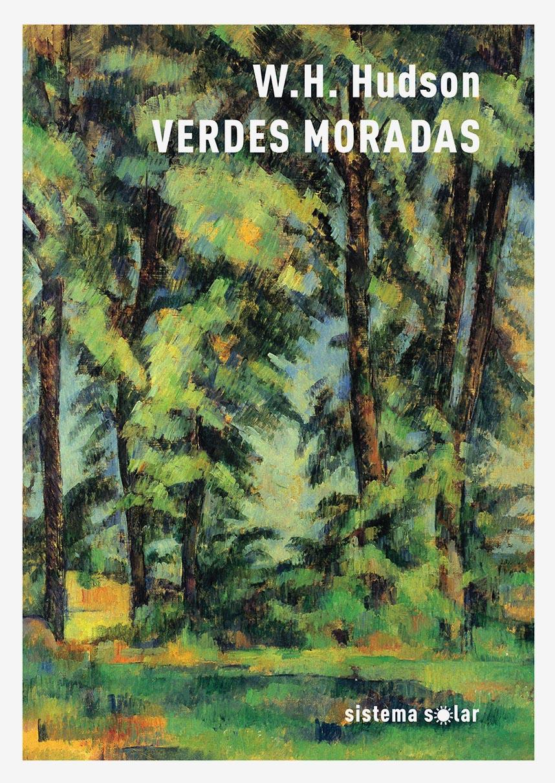 Verdes Moradas