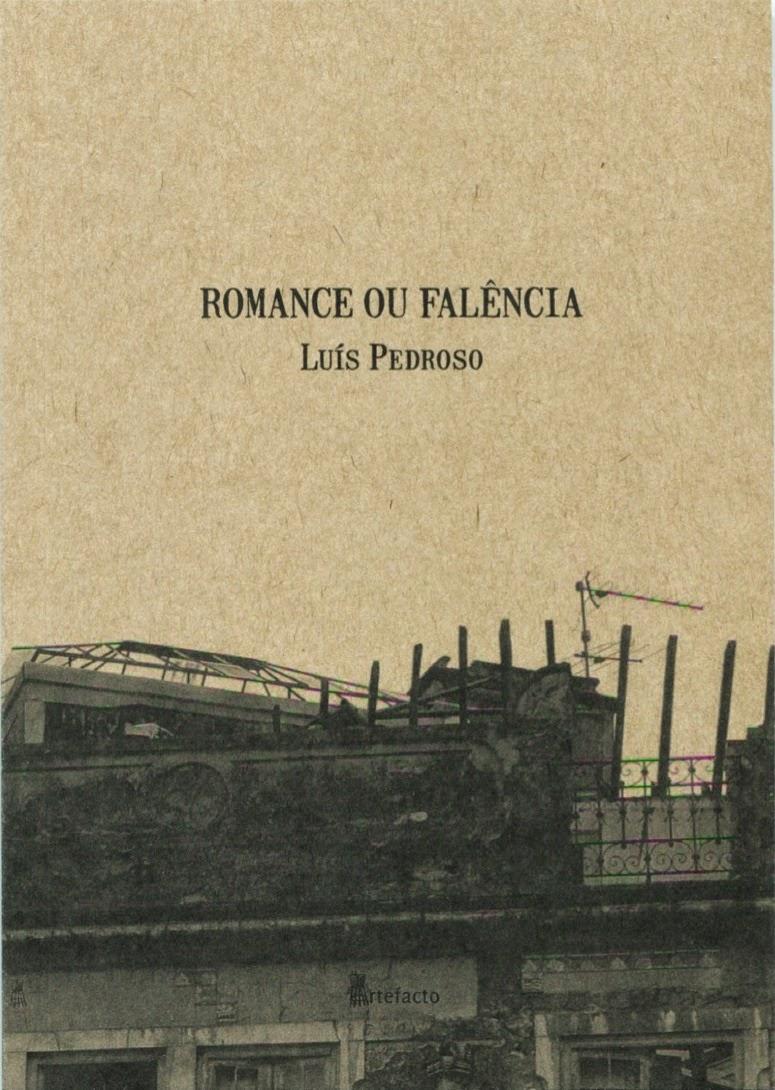 Romance ou falência