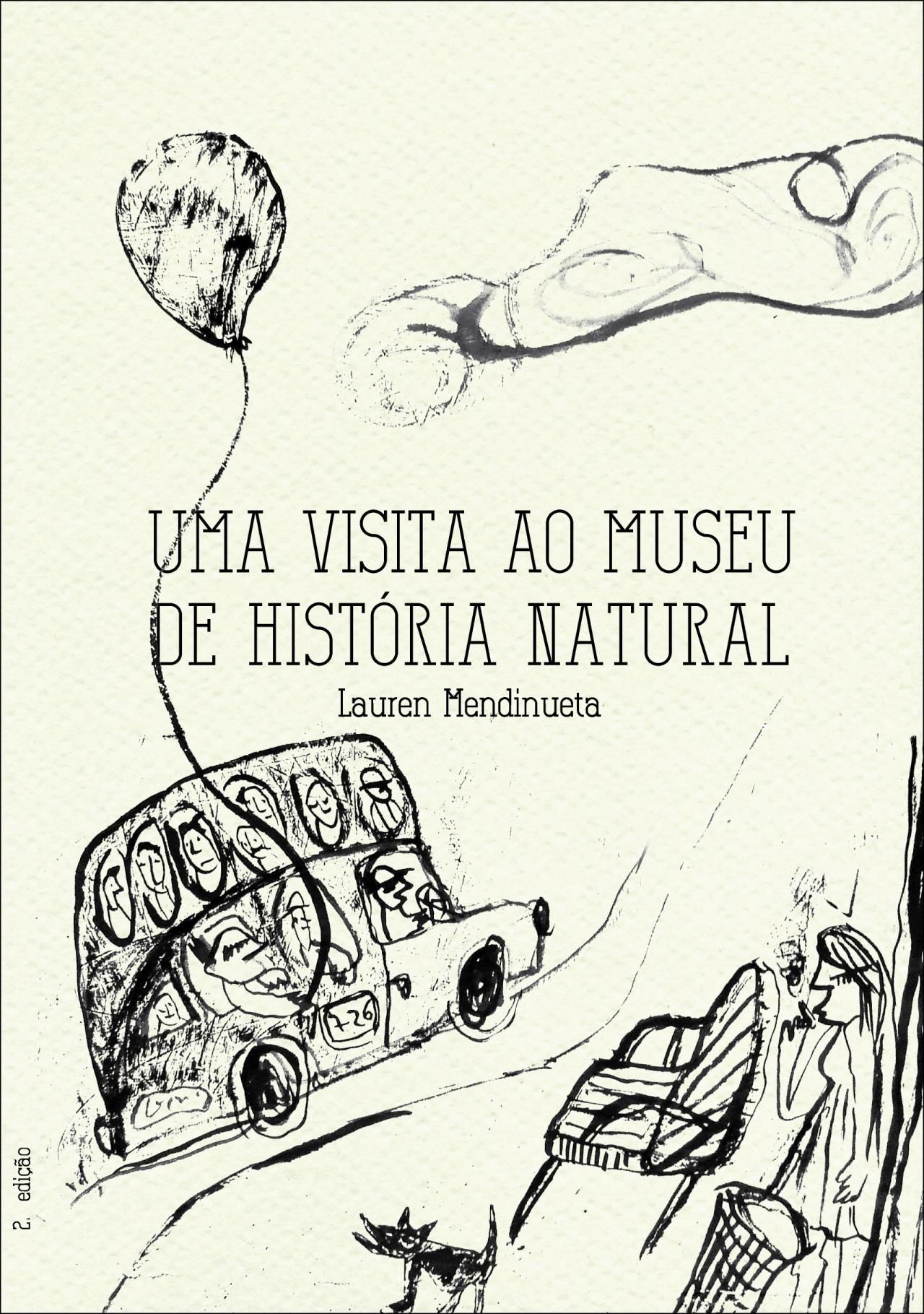 Uma visita ao Museu de História Natural