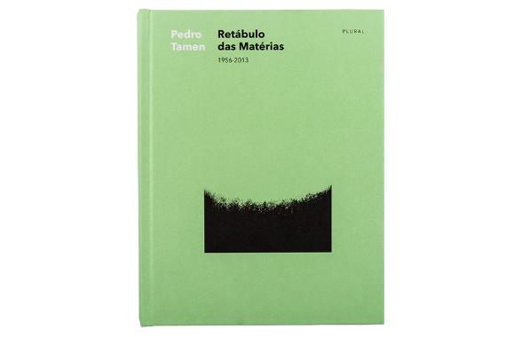 Retábulo das Matérias - 1956 - 2013