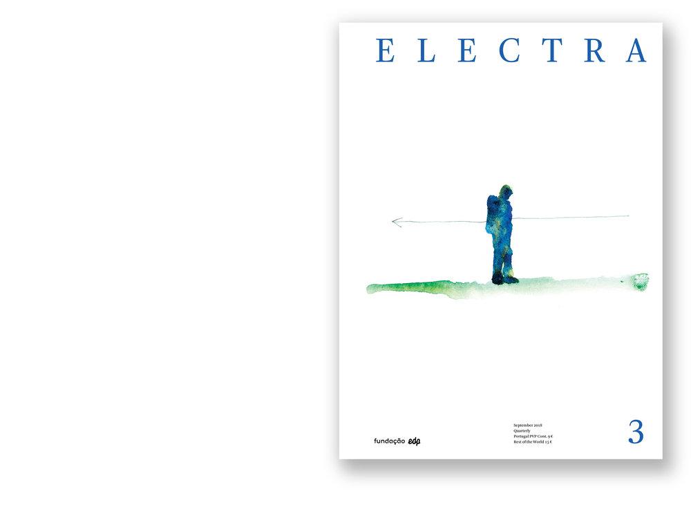 Electra 3 / Turismo