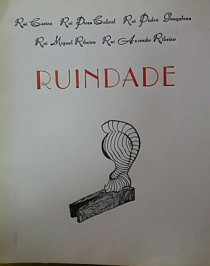 Ruindade