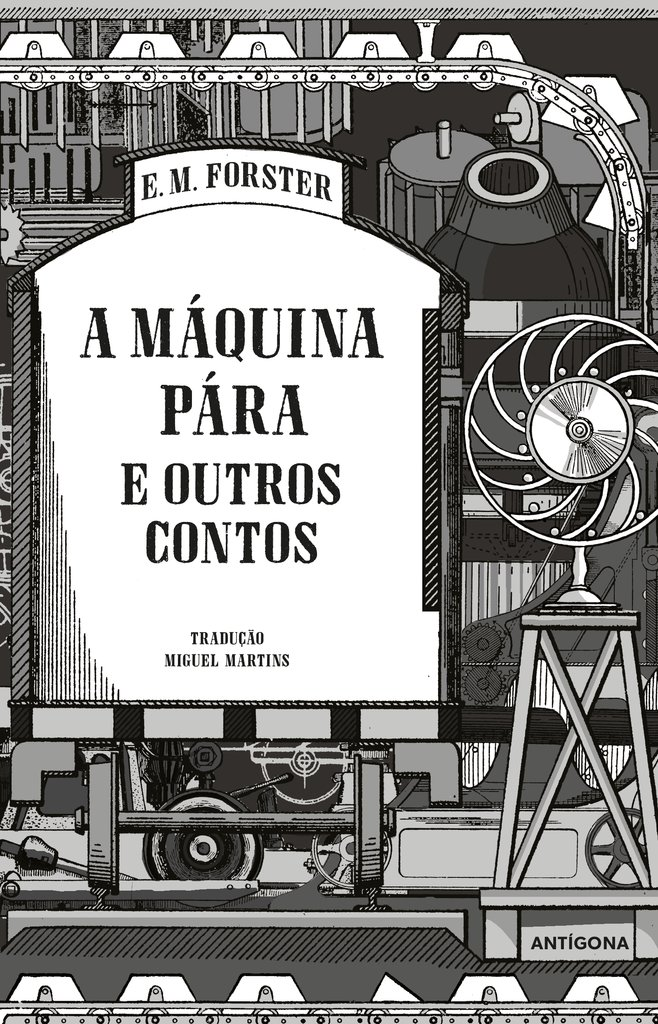 A máquina pára e outros contos