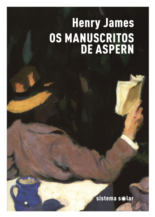 Os Manuscritos de Aspern
