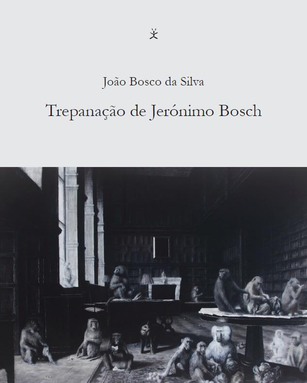 TREPANAÇÃO DE JERÓNIMO BOSCH