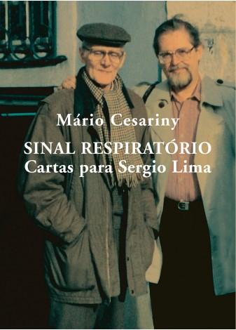 Sinal Respiratório - Cartas para Sergio Lima