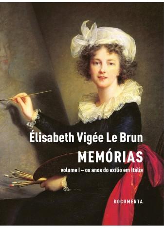 Memórias - Os Anos do Exílio em Itália (1º volume)
