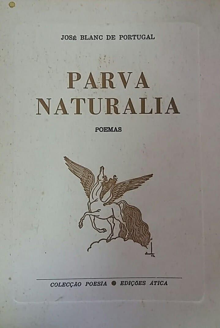 Parva Naturalia