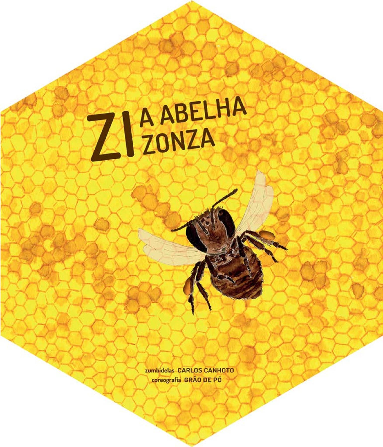Zi, A Abelha Zonza