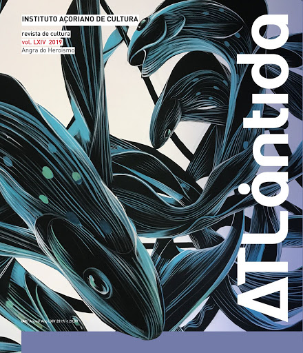 Revista Atlântida vol. LXIV