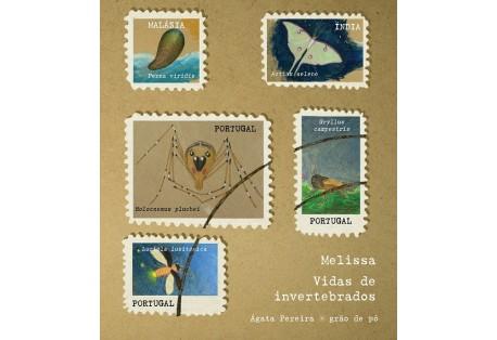 Melissa - Vidas de Invertebrados