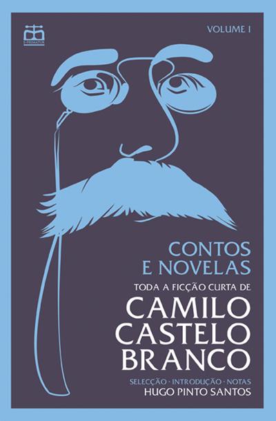 Contos e Novelas (Toda a Ficção Curta), Vol. I