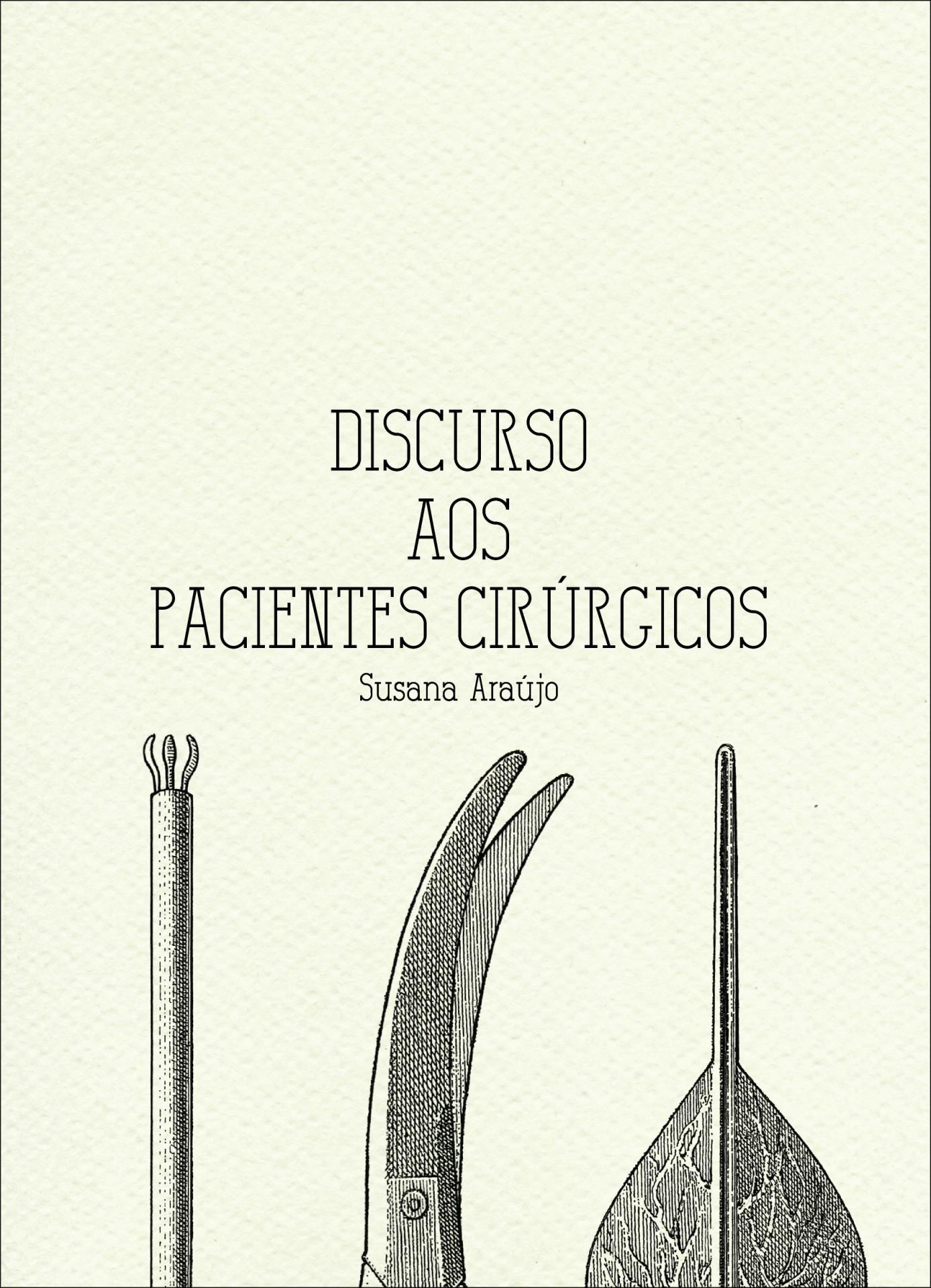 Discurso aos pacientes cirúrgicos