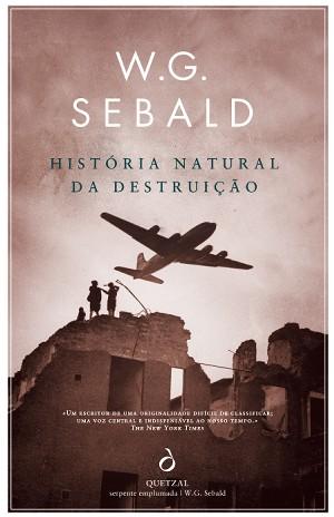 História Natural da Destruição