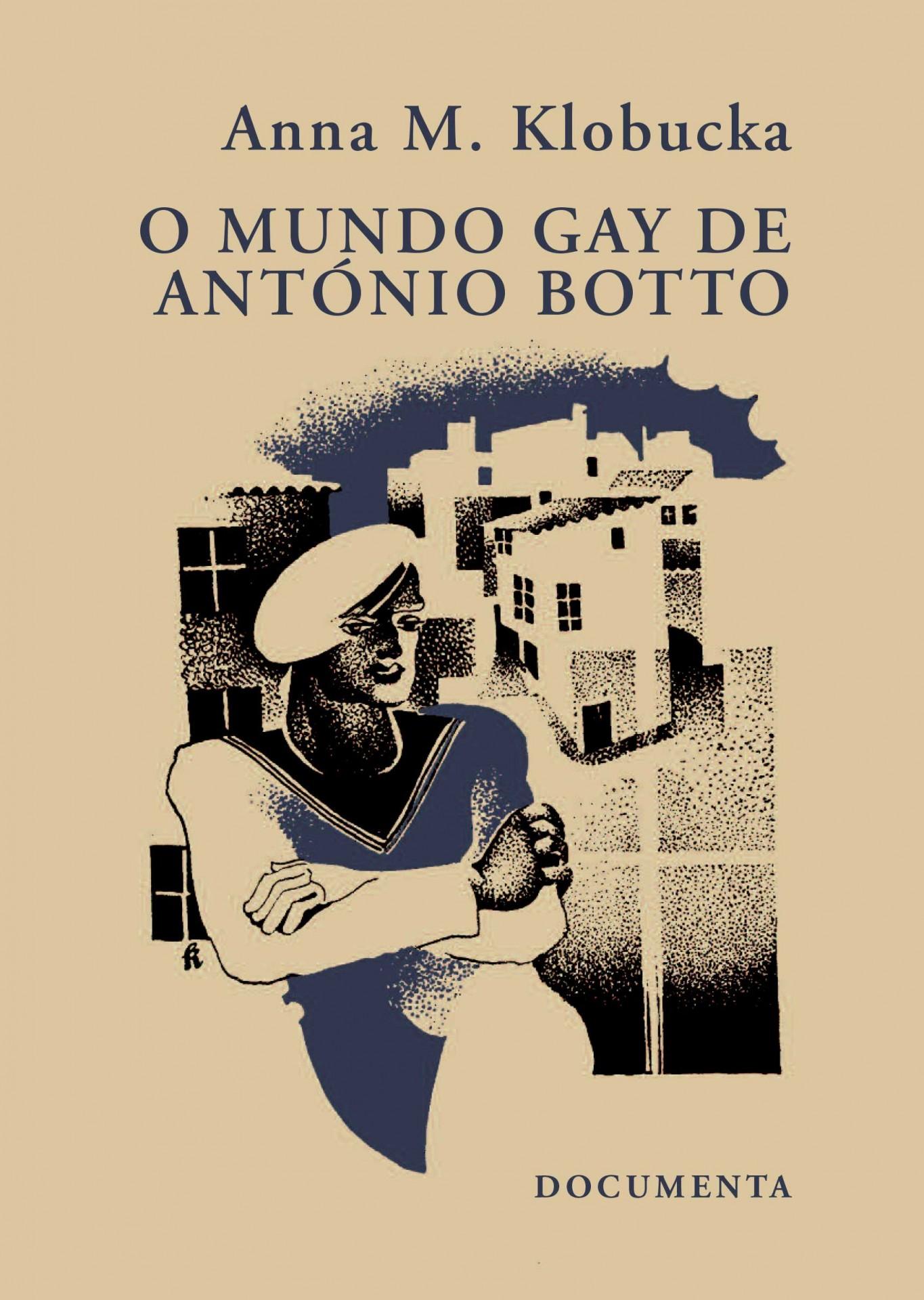 O Mundo Gay de António Botto