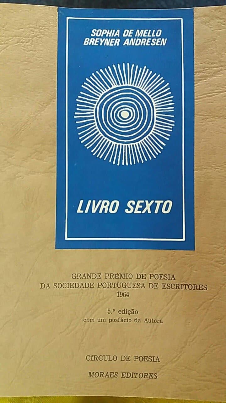 Livro Sexto