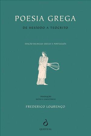 Poesia Grega de Hesíodo a Teócrito