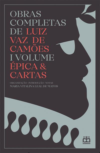 Obras Completas - Épica E Cartas - Volume I