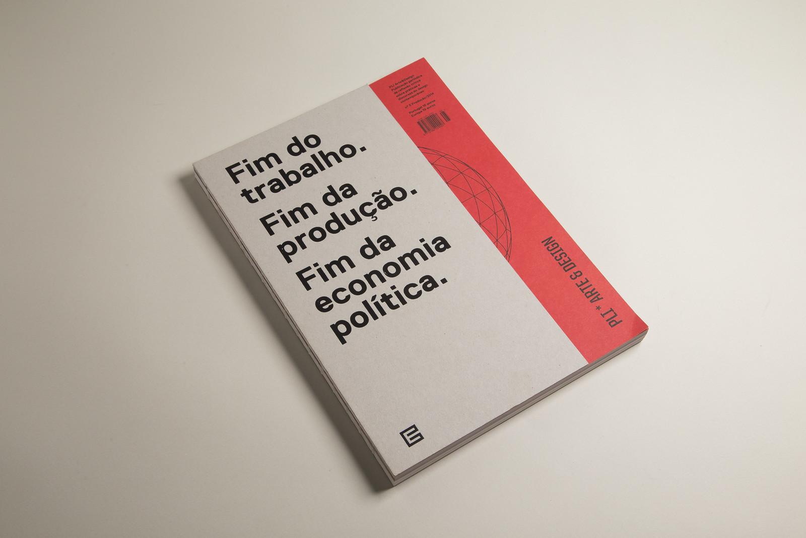 PLI arte + design — Produção