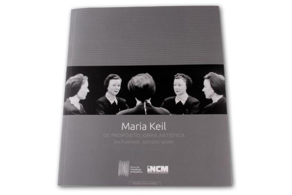 Maria Keil – De Propósito, Obra Artística