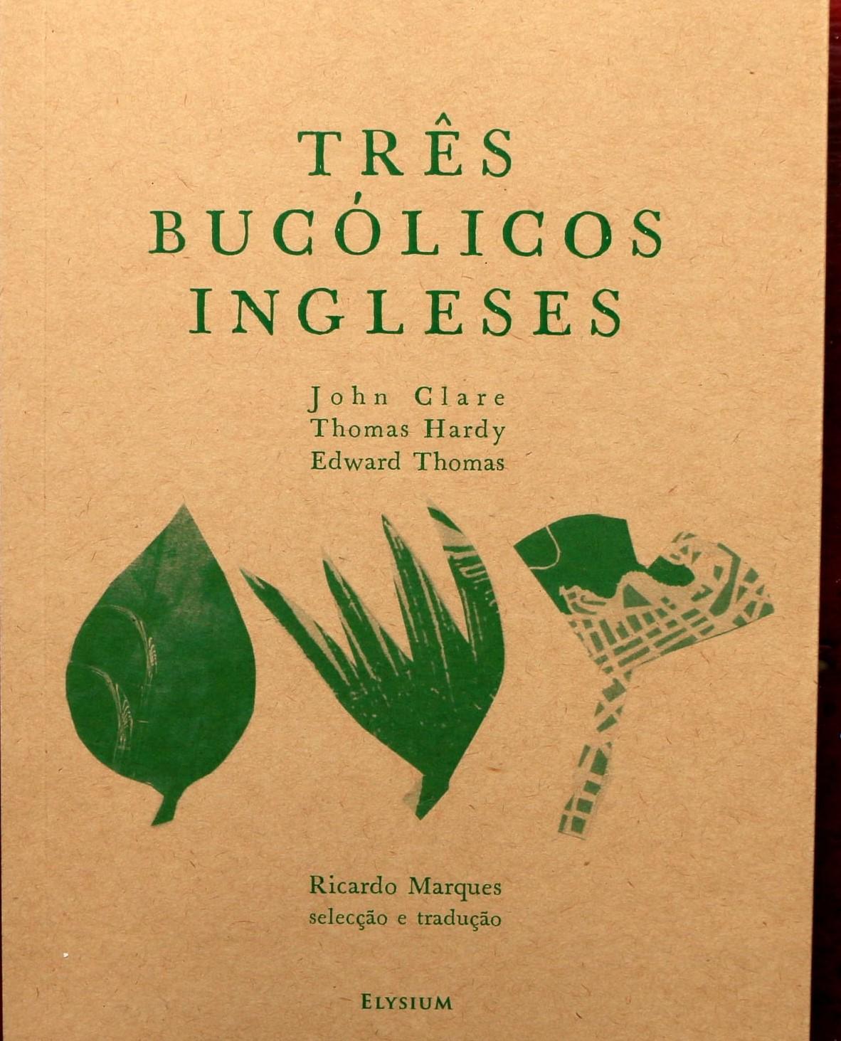 Três Bucólicos Ingleses