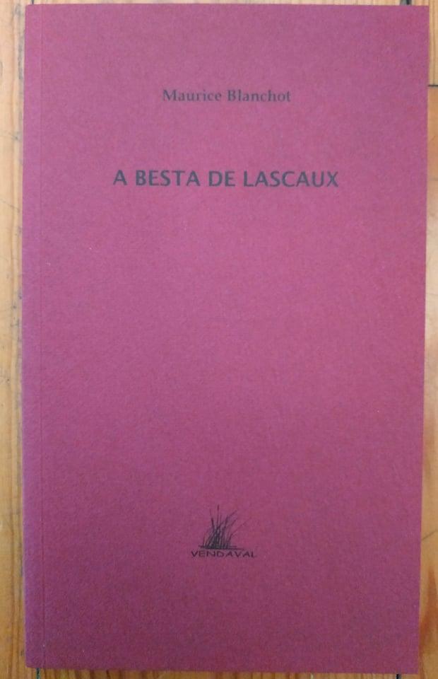 A Besta de Lascaux