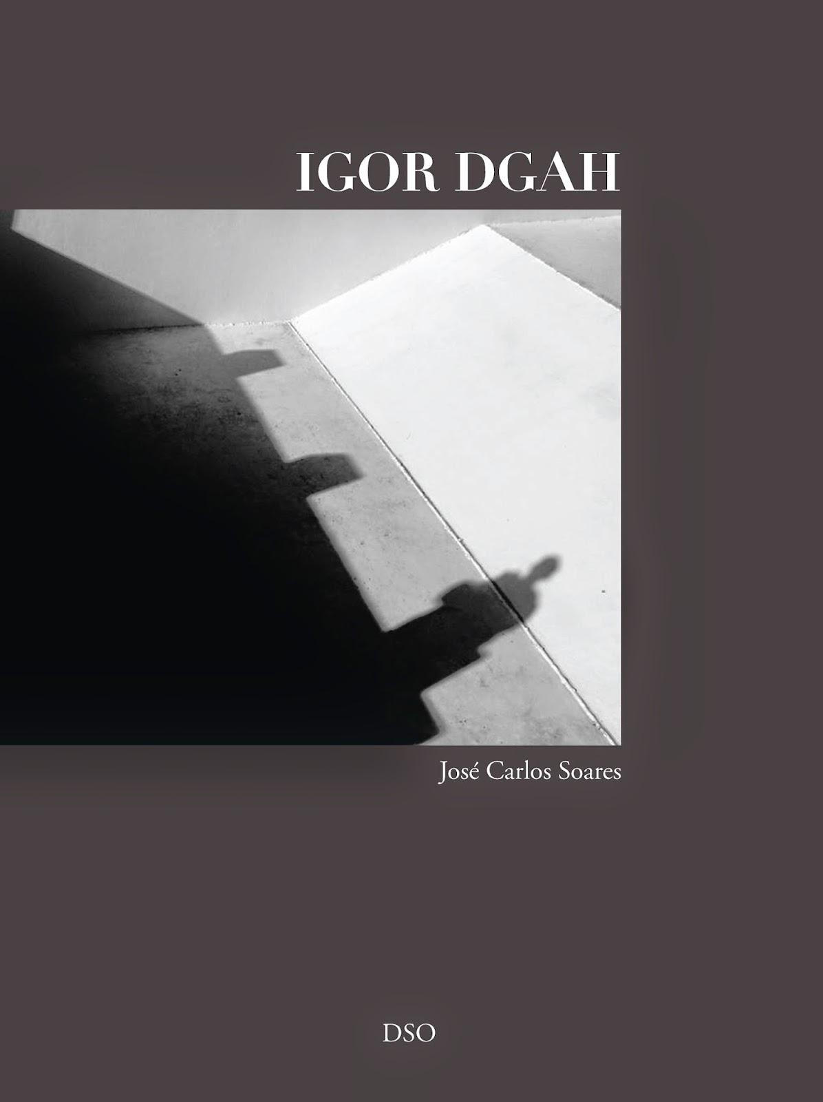 Igor Dgah