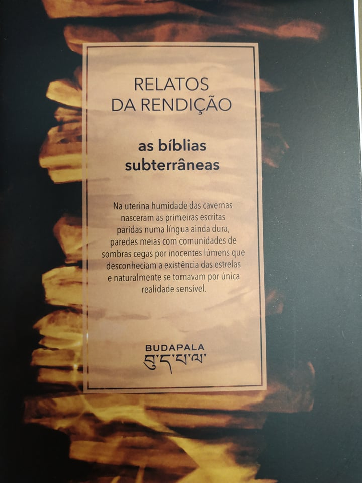 As bíblias subterrâneas