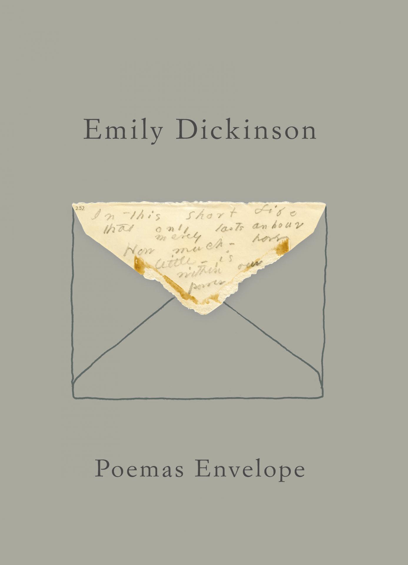 Poemas Envelope