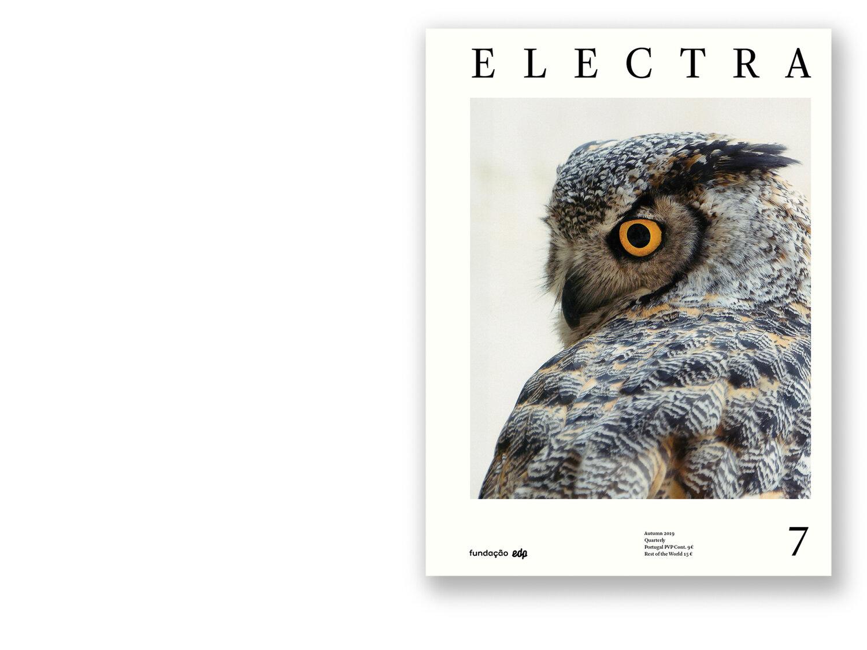 Electra 7 / Animais