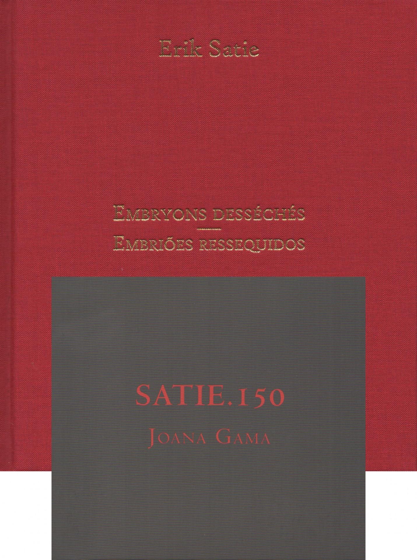 Erik Satie: CD + livro