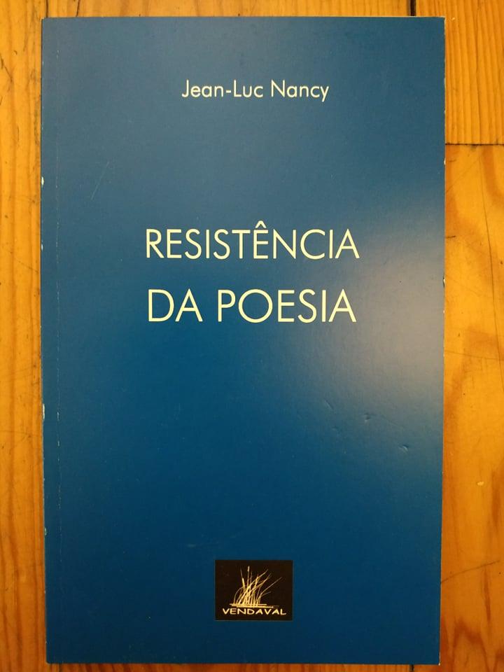 Resistência da Poesia