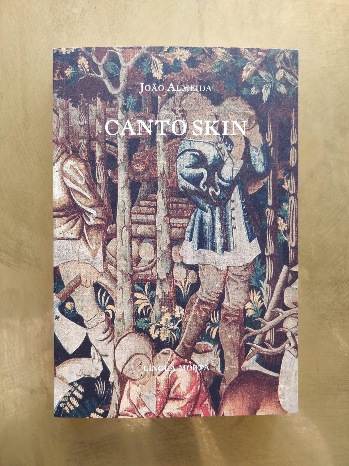 Canto Skin