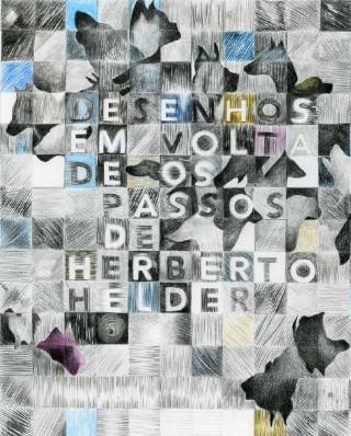 Desenhos em Volta de Os Passos de Herberto Helder