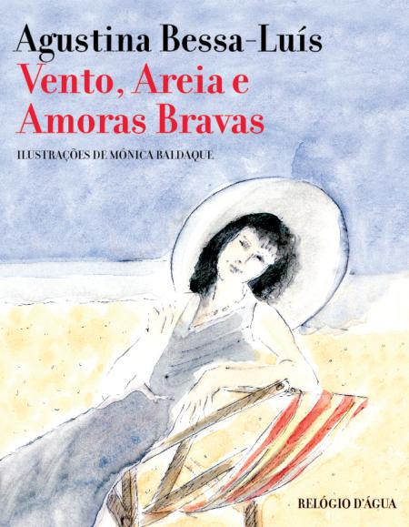 Vento, Areia e Amoras Bravas