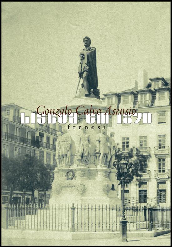 Lisboa em 1870