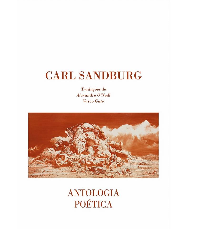 Antologia Poética de Carl Sandburg