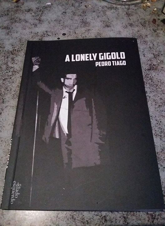 A Lonely Gigolo