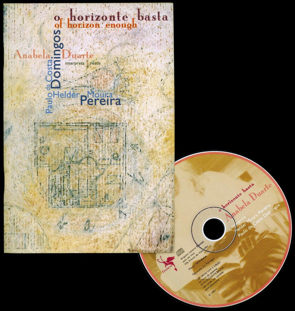 O Horizonte Basta / Of Horizon Enough