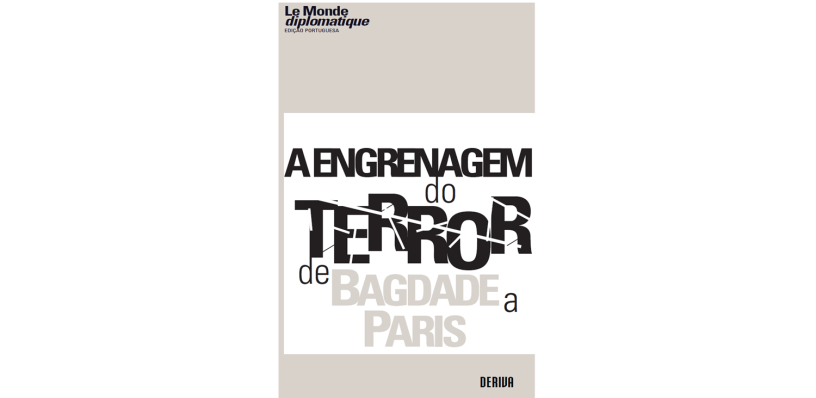 A Engrenagem do Terror – De Bagdade a Paris