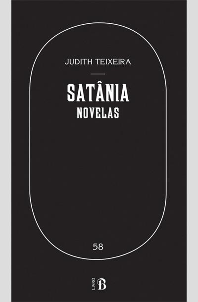 Satânia- Novelas
