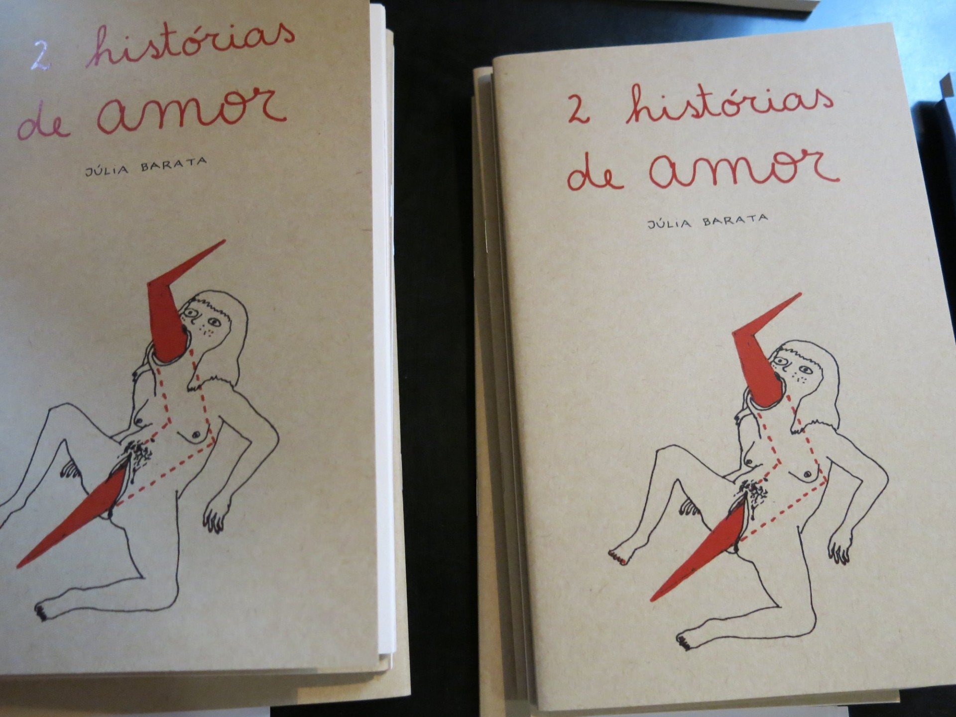 2 Histórias de Amor