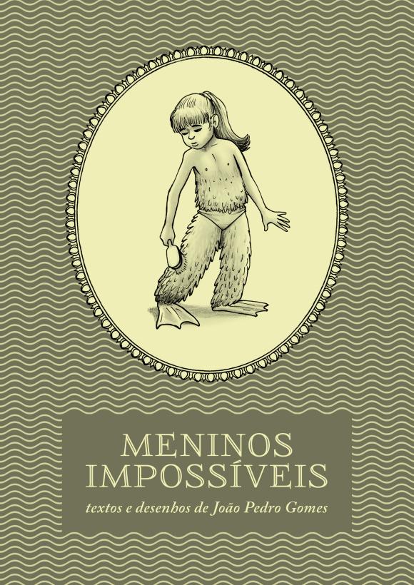 Meninos Impossíveis