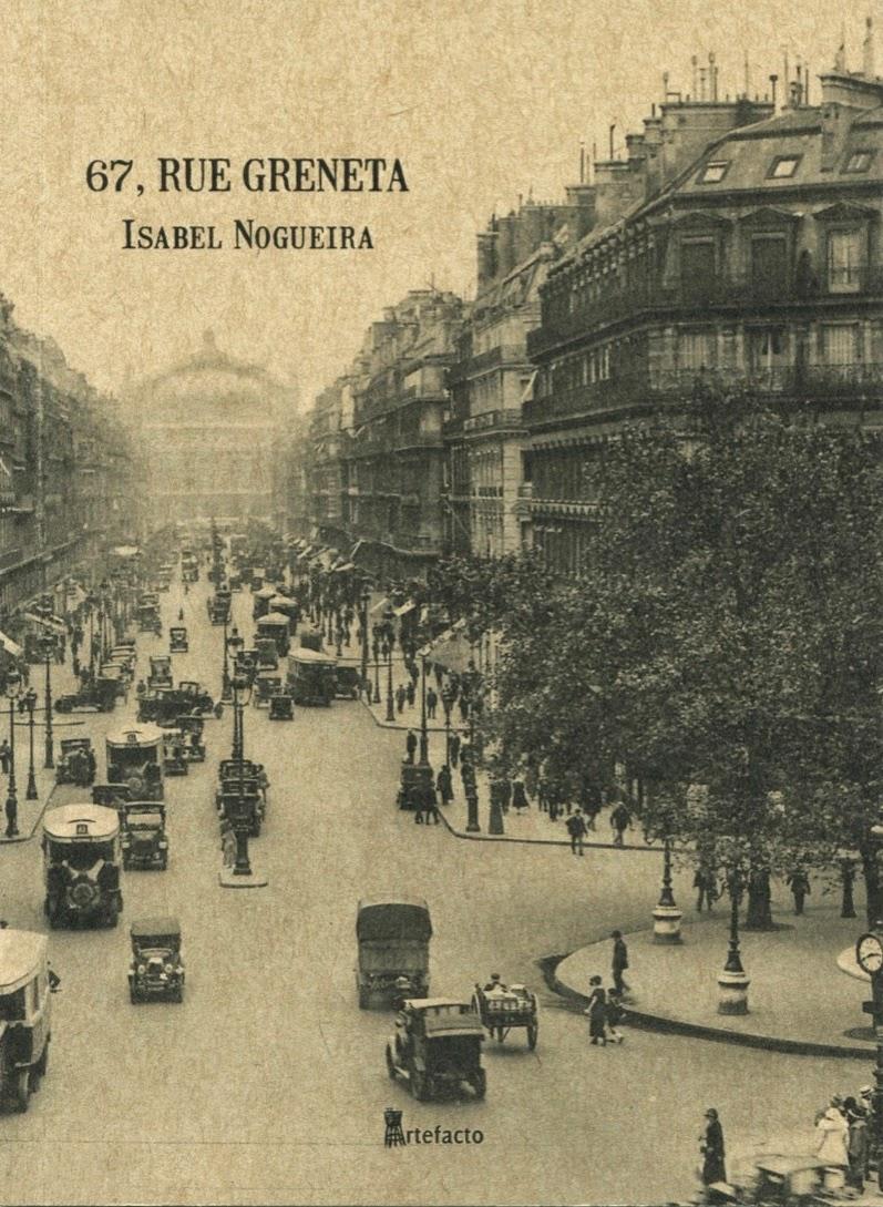 67, Rue Greneta